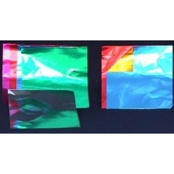 Origami Paper Ryomen Color Foil - 150 mm - 6 sheets