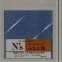 075 mm_ 100 sh -  Blue Post'em Tag Paper