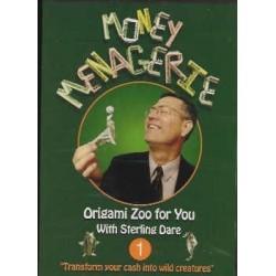 DVD - Money Menagerie 1