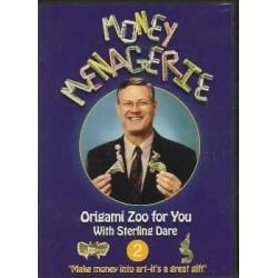 DVD - Money Menagerie 2