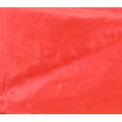 150 mm_  14 sh - Red Foil Paper