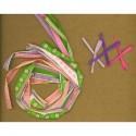 Offray - Mini Cut Ribbon Embellishments