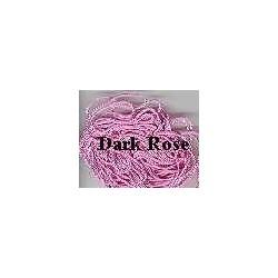Chainette Dark Rose Color