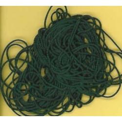 Chainette Hunter Green Color