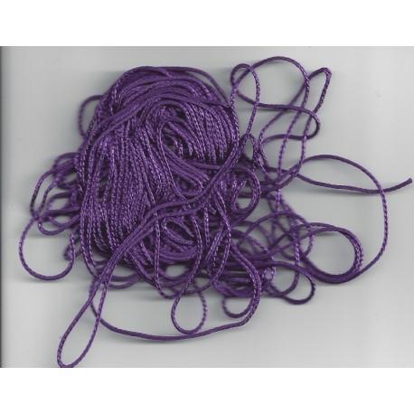 Chainette Purple Color