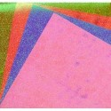 Origami Paper Aurora Pearlized - 118 mm -  8 sheets