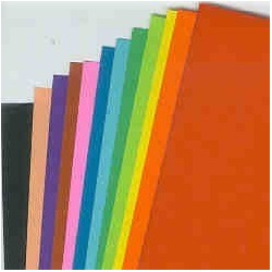 Origami Paper Single-sided - 180 mm - 12 sheets