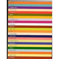 150 mm_  72 sh - Mix Colors Origami Paper