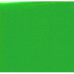 Origami Paper Lite Green Foil - 090 mm -100 sheets