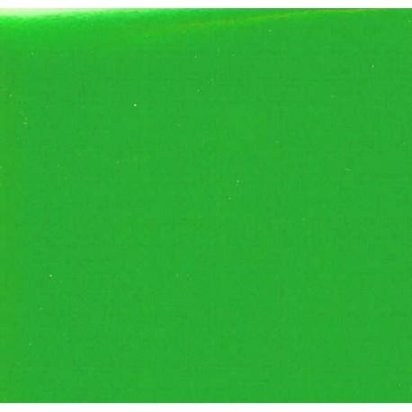 090 mm_ 100 sh - Lite Green Foil Paper