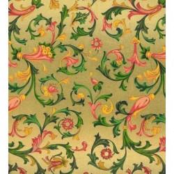 Rossi 1931 Florentine Print  CRT-031 - Full Sheet