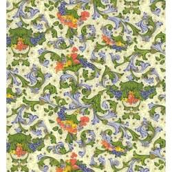 Rossi 1931 Florentine Print  CRT-045 - Full Sheet