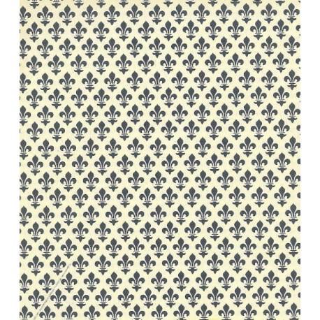 Rossi 1931 Florentine Print  VRS - 002 - Full Sheet