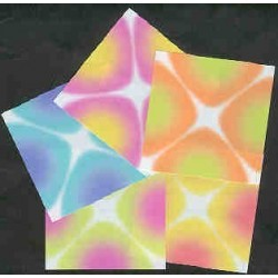 Origami Paper Gio Fold - 050 mm - 180 sheets