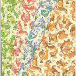 300 mm_   8 sh - Florentine Print Paper