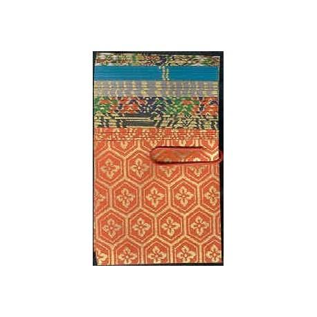 050 mm_   30 sh - Pattern Hanji Paper
