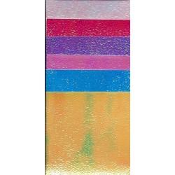 050 mm_   30 sh - Rainbow Crane Folding Paper