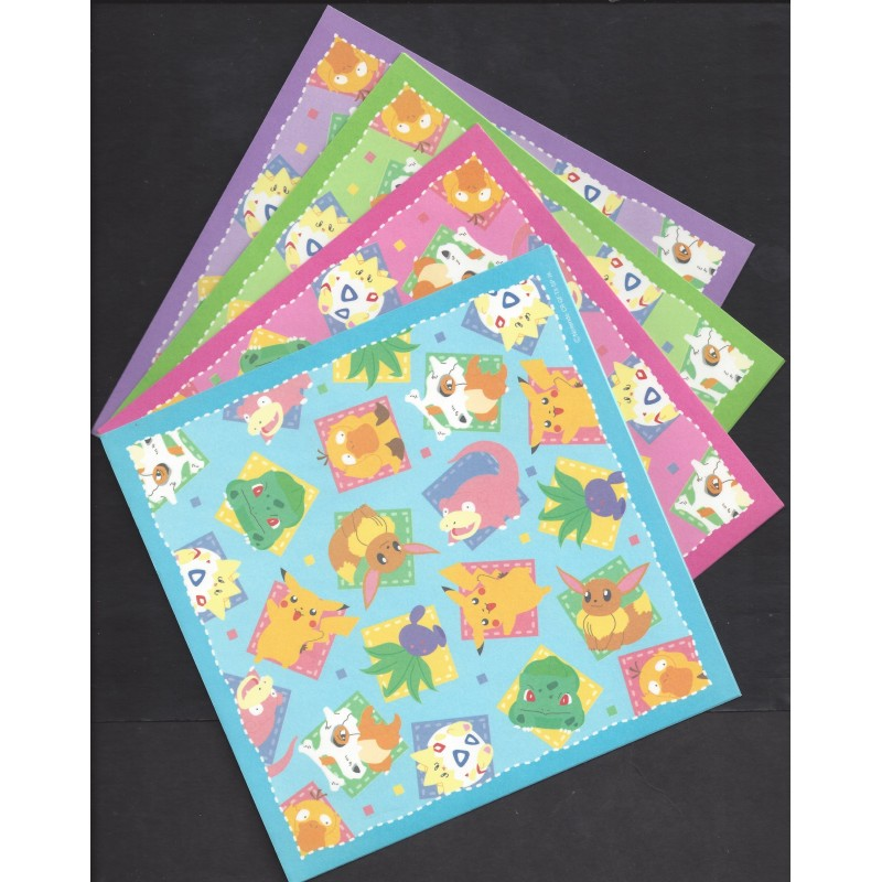 92 origami sheets to print kawaii origami paper with