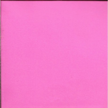 Origami Paper Hot Pink Color - 150 mm - 14 sheets
