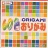 118 mm_ 100 sh - 60 Colors Origami Folding Paper