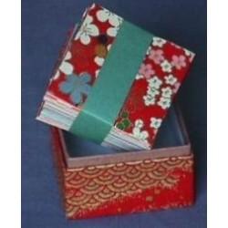 054 mm_ 200 sh - Yuzen Washi Paper in Box