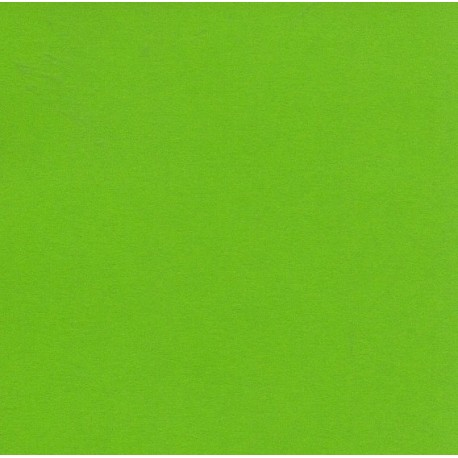 075 mm_  90 sh - Origami Paper Lime Green Both Sides