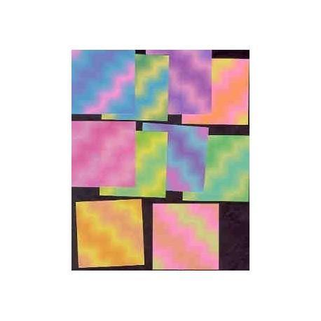 Origami Paper Beatto Crane Folding - 051 mm - 200 sheets