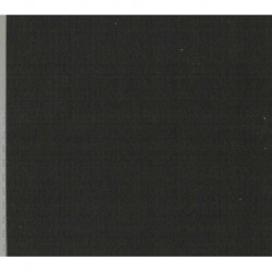 Origami Paper  Black Color - 075 mm -125 sheets