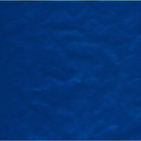 Origami Paper Navy Blue Foil - 150 mm - 10 sheets