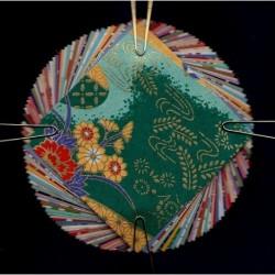 060 mm_   40 sh - Yuzen Washi Paper - Plain and Pattern