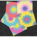 Origami Paper Floral Colored - 051 mm - 180 sheets