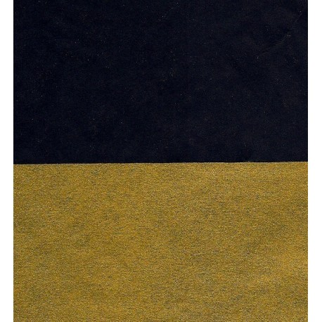 Black and Gold Washi Paper