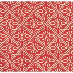 Carta Varese  - Red Octopus In The Net