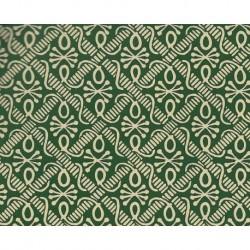Carta Varese - Green Octopus In The Net