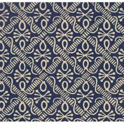 Carta Varese - Blue Octopus In The Net