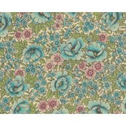 Carta Varese - Blue and Purple Julias Flowers