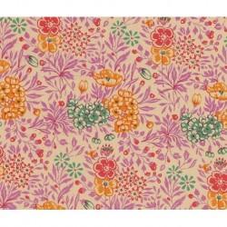 Carta Varese  - Summer Meadow Pink