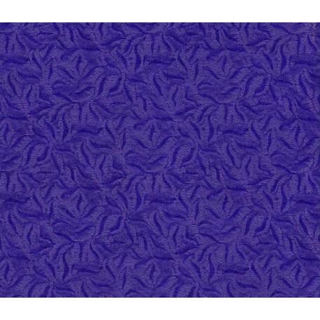 Glassine Paper - Silkworm Pattern - Violet