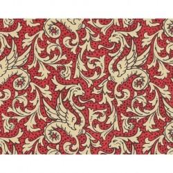 Carta Varese  - Red Dragon
