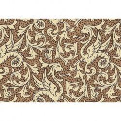 Carta Varese - Brown Dragon