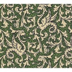 Carta Varese - Green Dragon