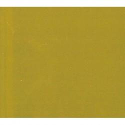 118 mm_ 100 sh - Gold Foil