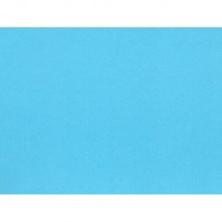 Kraft Paper by Kartos - Solid Sky Blue