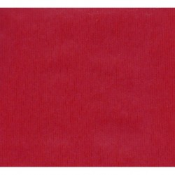 300 mm_   8 sh - Kraft Paper Red