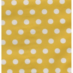WNP - Curry Dots Pattern Paper