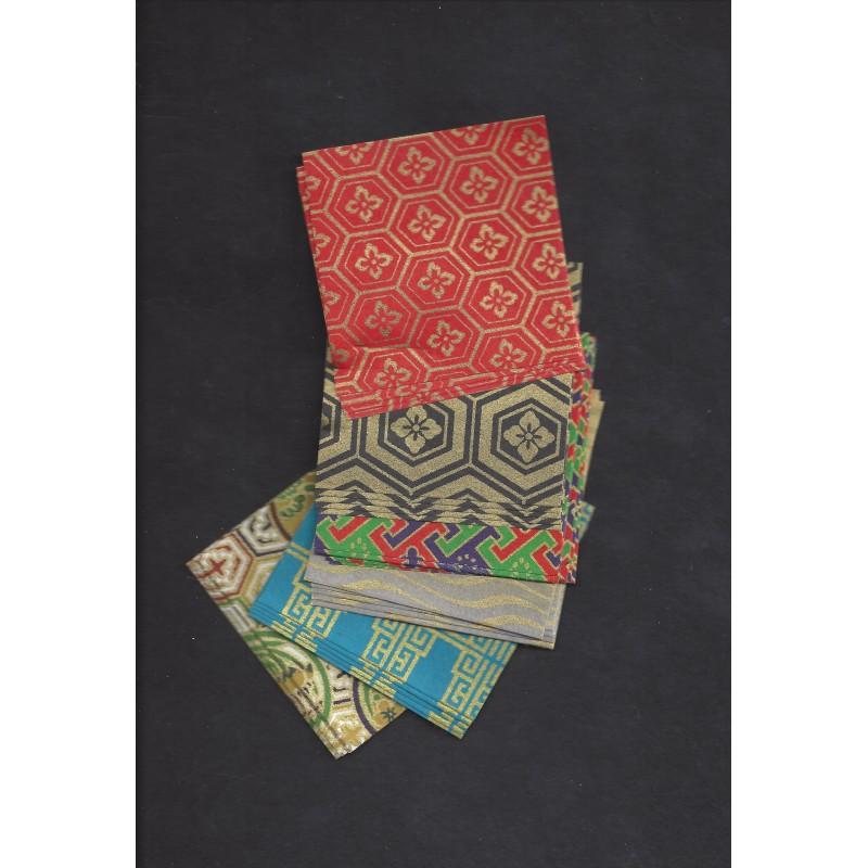 origami paper pattern hanji 050 mm 30 sheets bulk