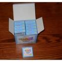 050 mm_   50 sh - Transparency Crane Folding Paper - Bulk