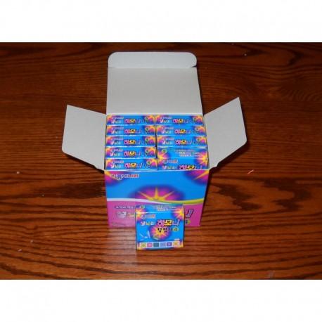 050 mm_ 102 sh - Floral Harmony Origami Paper Crane - Bulk