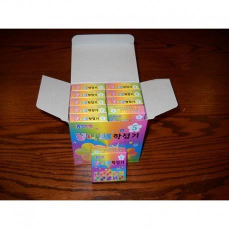 Origami Paper Prism Pattern - 050 mm -100 sheets  - Bulk