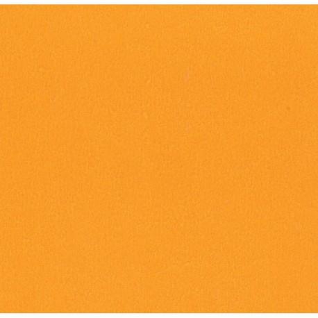 075 mm_   35 sh - Deep Yellow Color Origami Paper - Bulk